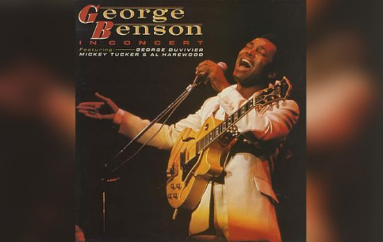 Photo of 아이폰7 광고 음악 Nothing's Gonna Change My Love For You – George Benson 가사