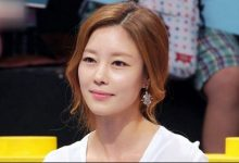 Photo of Lee Ji-hyun September Remarriage Divorce New departure