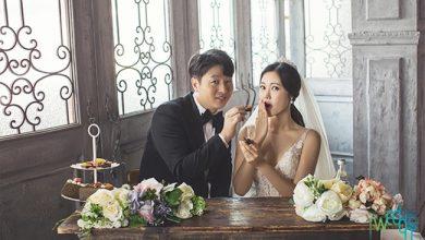 Photo of 유상무와 결혼 작곡가 김연지 누구